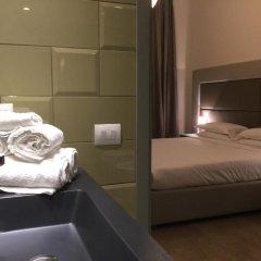 Clerici Boutique Hotel 4* Стандартный номер с различными типами кроватей