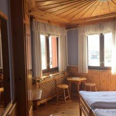 Отель Guest House Astra 3* Стандартный номер с различными типами кроватей фото 10