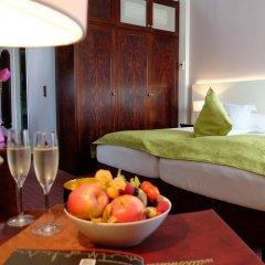 Hotel Exquisit 4* Стандартный номер с различными типами кроватей фото 3