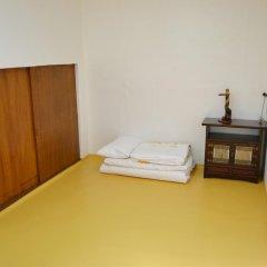 Отель Mumum Hanok Guesthouse удобства в номере