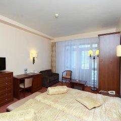Гостиница Комплекс отдыха Завидово 4* Стандартный номер 2 отдельные кровати фото 4