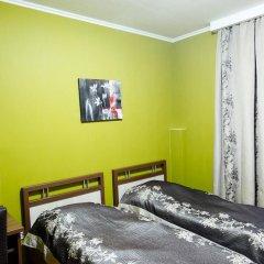 Отель Irmeni Номер категории Эконом с 2 отдельными кроватями