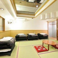 Отель Khaosan World Asakusa Ryokan Улучшенный номер фото 8