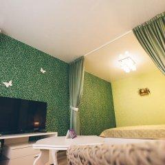 Гостиница Semeinyi Spa-Center Family Lab удобства в номере