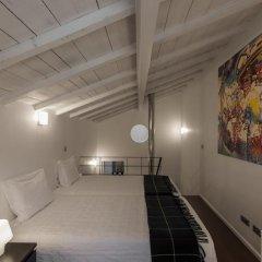 Отель Fine Arts Guesthouse 4* Стандартный номер с 2 отдельными кроватями фото 5