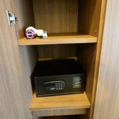 Отель Seed Memories Siam Resident 4* Люкс с различными типами кроватей фото 27