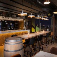 Отель A for Athens Греция, Афины - отзывы, цены и фото номеров - забронировать отель A for Athens онлайн гостиничный бар