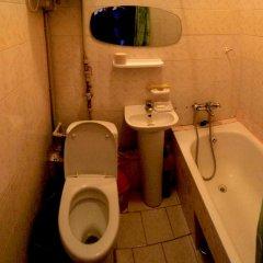 Апартаменты на Воскресенской ванная