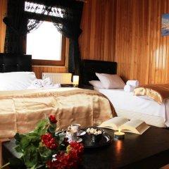 Villa de Pelit Hotel 3* Стандартный номер с различными типами кроватей фото 24