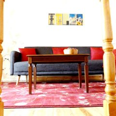 Отель Remédios, 195 Португалия, Лиссабон - отзывы, цены и фото номеров - забронировать отель Remédios, 195 онлайн комната для гостей фото 3