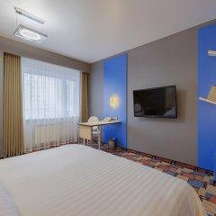 Дом Отель НЕО комната для гостей фото 9