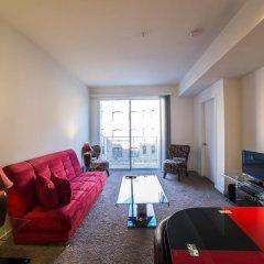 Отель Ginosi Wilshire Apartel Апартаменты с 2 отдельными кроватями фото 20