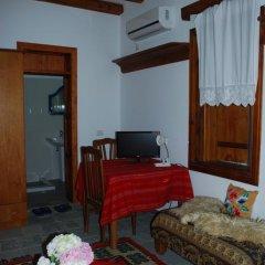 Hotel Berati 2* Стандартный номер с 2 отдельными кроватями фото 4