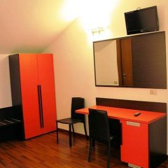 Lux Hotel Durante 2* Стандартный номер с 2 отдельными кроватями фото 20