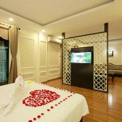 Hoian Sincerity Hotel & Spa 4* Люкс с различными типами кроватей фото 6