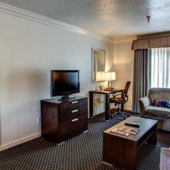 Отель Alexis Park All Suite Resort 3* Люкс с различными типами кроватей фото 2