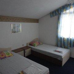 Отель Guest Rooms Casa Luba Стандартный номер фото 3