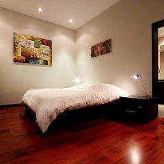 Отель Phuket Lagoon Pool Villa 4* Вилла разные типы кроватей фото 6