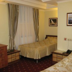 Мини-Отель Дюна комната для гостей фото 3