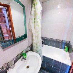 Отель Yerevan Lights Apartment Армения, Ереван - отзывы, цены и фото номеров - забронировать отель Yerevan Lights Apartment онлайн ванная