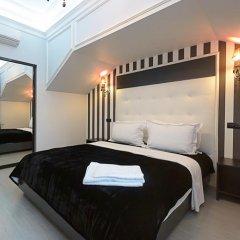Гостиница Partner Guest House Shevchenko 3* Люкс с различными типами кроватей фото 6