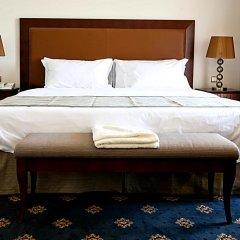 Primoretz Grand Hotel & SPA 4* Стандартный номер с различными типами кроватей