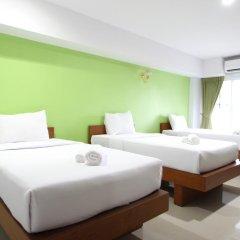Phuhi Hotel 3* Стандартный номер с различными типами кроватей