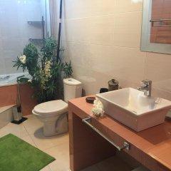 Отель Villa Benidorm ванная