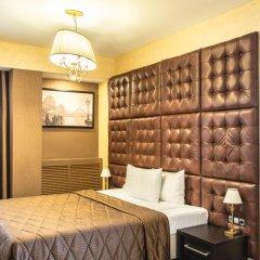 Гостиница Дипломат 3* Люкс с разными типами кроватей фото 7