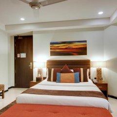 The Somerset Hotel 4* Улучшенный номер с различными типами кроватей фото 39