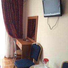 Гостиница Мандарин 3* Стандартный номер с двуспальной кроватью фото 12