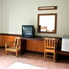 Отель P.Chaweng Guest House 3* Стандартный номер фото 6