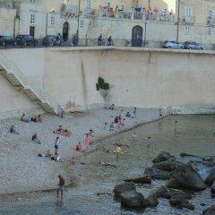 Отель Allegrakori Сиракуза пляж
