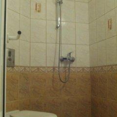 Отель Family Hotel Gery Болгария, Кранево - отзывы, цены и фото номеров - забронировать отель Family Hotel Gery онлайн ванная