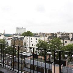 Отель onefinestay - Bayswater private homes II балкон
