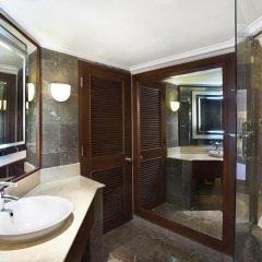 Отель The Laguna, a Luxury Collection Resort & Spa, Nusa Dua, Bali 5* Номер Делюкс с различными типами кроватей фото 3