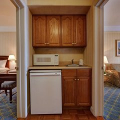 Wellington Hotel 3* Люкс с различными типами кроватей фото 6