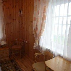 Отель Kizhi Grace Guest House Кижи сауна фото 12