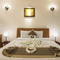 Отель Luna Villa Homestay 3* Номер Делюкс с различными типами кроватей