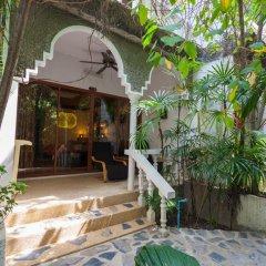 Отель Tropica Bungalow Resort 3* Номер Делюкс с различными типами кроватей фото 11