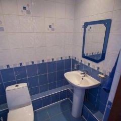 Мини-Отель Центральная Стандартный номер разные типы кроватей (общая ванная комната) фото 7
