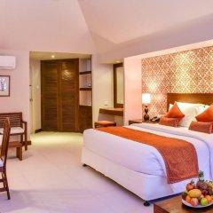 Отель Adaaran Select Hudhuranfushi 4* Вилла фото 22