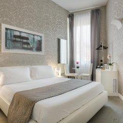 Отель Piazza di Spagna Suites Улучшенный люкс с различными типами кроватей фото 12