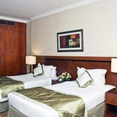 Ramee Royal Hotel 4* Стандартный номер с различными типами кроватей фото 13
