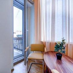 Hotel 5 Sezonov 3* Номер Делюкс с различными типами кроватей фото 26