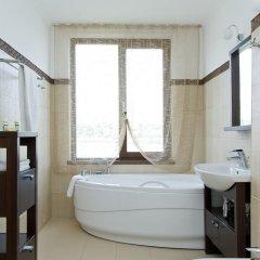 Высокий Берег Парк Отель 3* Полулюкс разные типы кроватей фото 4