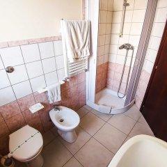 Отель Villa Jolanda & Carmelo Агридженто ванная фото 2