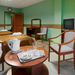 Гостиница ГородОтель на Белорусском 2* Номер Комфорт с различными типами кроватей фото 2