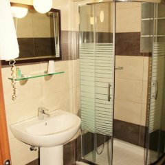 Rea Hotel ванная фото 2
