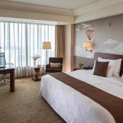 ShenzhenAir International Hotel комната для гостей фото 5
